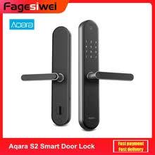 <b>aqara door</b> lock