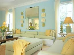 elegant blue and yellow living room blue yellow living room