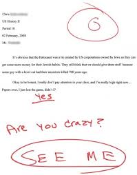 awesomely bad and funny student responses to test questions  awesomely bad and funny student responses to test questions   funny essays and quiz answers  ace online schools by penny  whi