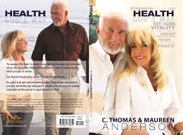 health god s way by dr c thomas anderson 20 00 thebookpatch com click images to enlarge by dr c thomas anderson