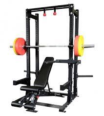 Тренажеры <b>Body</b>-<b>Solid</b> » <b>Силовая рама</b> SPR500P4