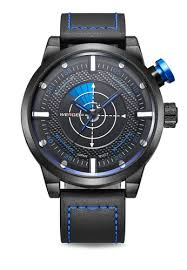 Shop <b>Weide</b> WH5201-3C Analog Watch Online on ZALORA ...