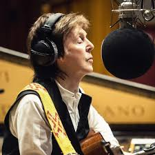 <b>Paul McCartney</b> on Spotify | Music, Bio, Tour Dates & More