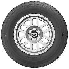 <b>GRABBER</b> HD | <b>General Tire</b> Canada