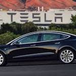 What We Know About Tesla's New Model 3 Sedan