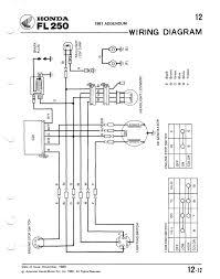 honda fl250 odyssey wiring diagram wiring diagram blog fl250 helppppppp honda fl250 odyssey wiring diagram