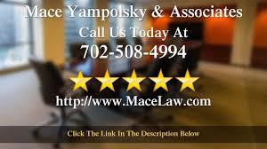 Las Vegas NV Criminal Defense Attorney   Mace Yampolsky   Las ...