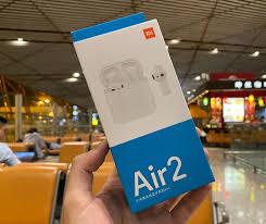 Xiaomi airdots pro 2 Air2 earphone TWSEJ02JY <b>2019 NEWest TWS</b> ...