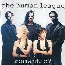The <b>Human League</b> – The Vogue