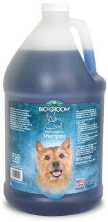 <b>Bio</b>-<b>Groom Wiry Coat</b> текстурирующий <b>шампунь</b> для жесткой ...