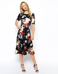 Image result for flower dresses
