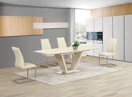 high gloss dining table tables