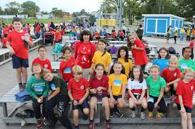 sacred heart school of halifax terry fox run today the sacred heart school students and teachers and many parents participated in the terry fox run at the oval this morning way to go