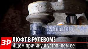 Диагностика и замена <b>рулевого наконечника</b> - инструкция «За ...
