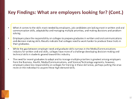 betty c jung s web site betty s public health blog for  employer expectations