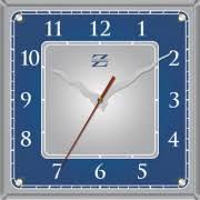 <b>Настенные часы Zero Branko</b> (Зеро Бранко) — купить на ...