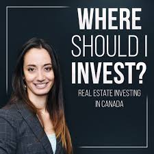 Where Should I Invest? Real Estate Investing