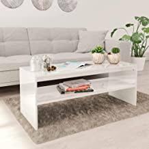 High Gloss Coffee Table - Amazon.co.uk