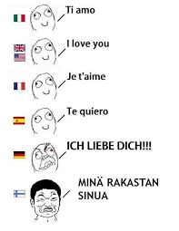 love LOL funny haha life meme i love you fun finland language ... via Relatably.com