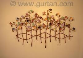 metal wall decor photo pictures