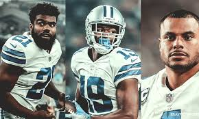 Cowboys: 4 bold predictions for Week 2 matchup vs. Redskins