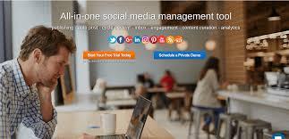 eClincher: Social Media Management Plans & Pricing