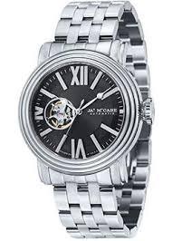 <b>Часы James McCabe JM</b>-<b>1018</b>-<b>11</b> - купить мужские наручные ...