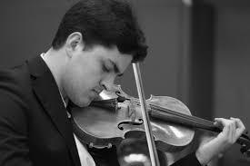 Abelardo Martín Ruiz. Instrumentista, musicólogo y arreglista. Violinista de clásica - Abelardo%2520Martin%2520Ruiz
