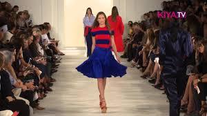 Ralph Lauren Spring/Summer <b>2016 New</b> York <b>Fashion</b> Week ...