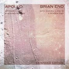 <b>Apollo</b>: Atmospheres And Soundtracks: <b>Brian Eno's</b> Giant Leap For ...