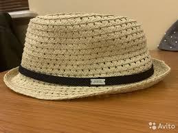 <b>Шляпа Armani Exchange</b> купить в Санкт-Петербурге на Avito ...