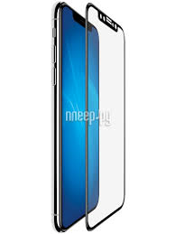 Купить <b>Защитное стекло mObility</b> для APPLE iPhone 11 Pro Full ...