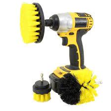 <b>GOCOMMA 3</b>-in-<b>1 Electric Drill</b> Brush Head – Allinless