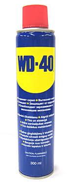 <b>Смазка WD-40 универсальная 300мл</b> купить с доставкой в ...