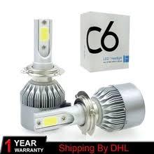 <b>c6 led</b> headlight