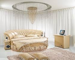 oak bedroom furniture home design gallery: impressive circle beds furniture home design gallery