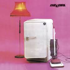 <b>The Cure</b> - <b>Three Imaginary</b> Boys | Rhino