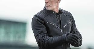 The Best <b>Men's</b> Leather <b>Jackets</b> for <b>Fall 2019</b>
