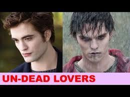 Warm Bodies 2013 vs Twilight Movies : Beyond The Trailer - YouTube