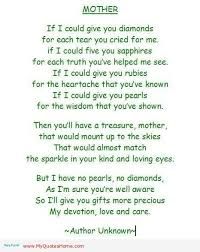 Memorial Quotes for Mom | Memorial Words For Mother http ... via Relatably.com