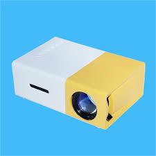 Drop Shipping <b>YG300 YG 300 LCD</b> Projector <b>Full</b> HD 1080P <b>Mini</b> ...