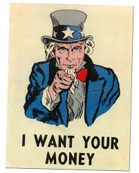 Image result for uncle sam clipart