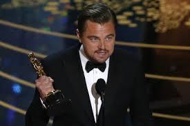 Леонардо <b>Ди Каприо</b> получил «<b>Оскара</b>»: Кино: Культура: Lenta.ru