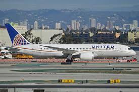 Картинки по запросу United Airlines photos