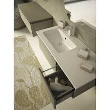 Мебель для ванной Cezares Avril 100 Grigio ... - Дом Сантехники