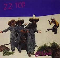 <b>ZZ TOP</b> - <b>El</b> Loco - Amazon.com Music