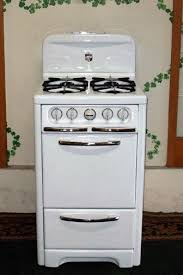 vintage kitchen appliance retro appliances:  images about vintage stoves on pinterest stove old stove and antique stove