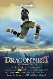 Dragon Nest: Rise of the Black Dragon