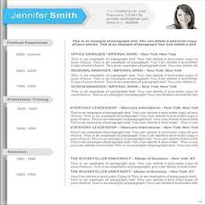 resume template builder word sample curriculum vitae 81 marvelous word 2007 resume template