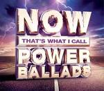Now That's What I Call Power Ballads [2]